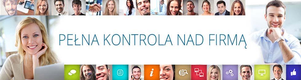Comarch ERP Optima - pełna kontrola nad firmą
