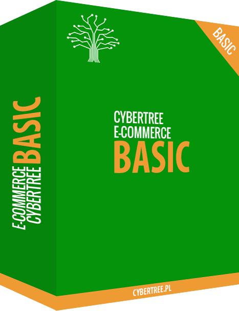 tworzenie sklepów internetowych basic