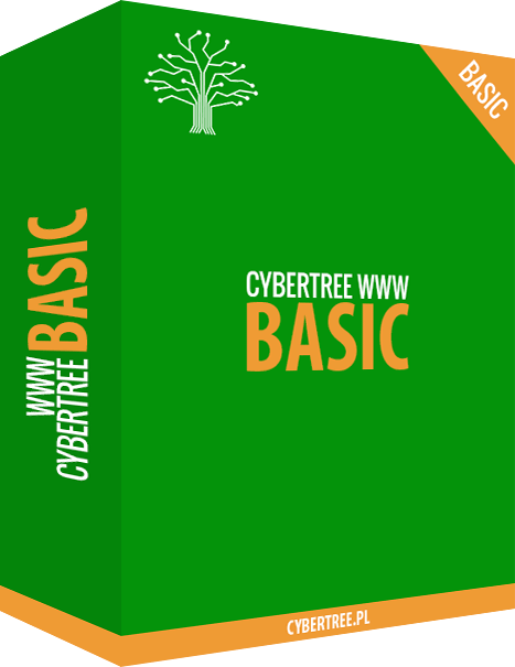 strona www basic