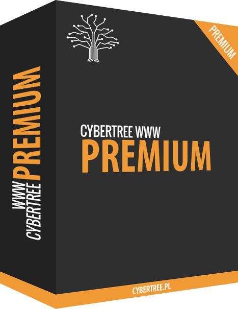 strona www premium