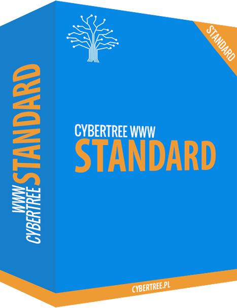strona www standard