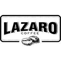 Logo Lazarocoffe