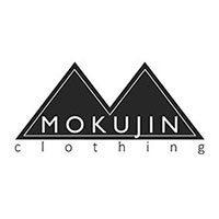 Logo Mokujin